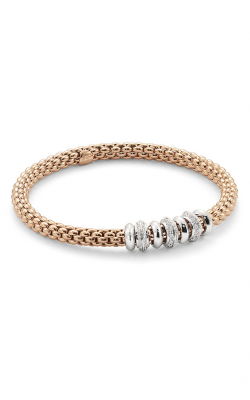 Fope Flex'it Solo Bracelet 657B BBR R product image