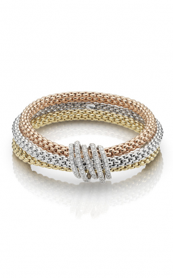 Fope Mialuce Bracelet 651B PAVEM product image