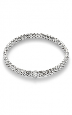Fope Felix'it Vendome  Bracelet 560B BBR W product image