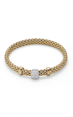 Fope Felix'it Vendome  Bracelet 561B PAVE Y product image