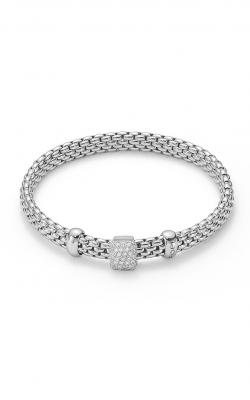 Fope Flex'it Vendome  Bracelet 561B PAVE W product image