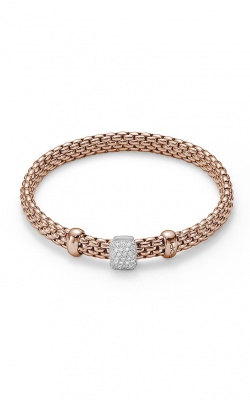 Fope Flex'it Vendome  Bracelet 561B PAVE R product image