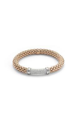 Fope Flex'it Love Nest Bracelet 455B BBR R product image