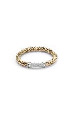 Fope Flex'it Love Nest Bracelet 455B BBR Y product image