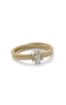 Fope Flex'it Solo Venezia Bracelet 662B PAVE Y product image
