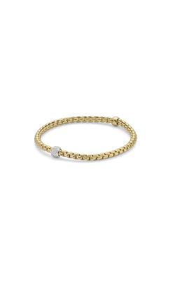 Fope Eka Tiny Bracelet 733B PAVE Y product image