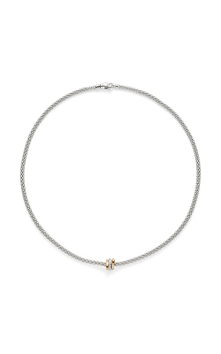 Fope Flex'it Prima Necklace 744C BBR W product image