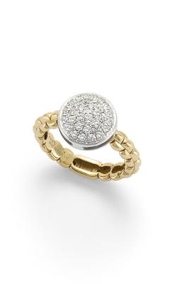 Fope Eka Tiny Fashion ring AN737 PAVE Y product image
