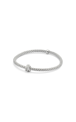 Fope Flex'it  Prima Bracelet 744B PAVE W product image