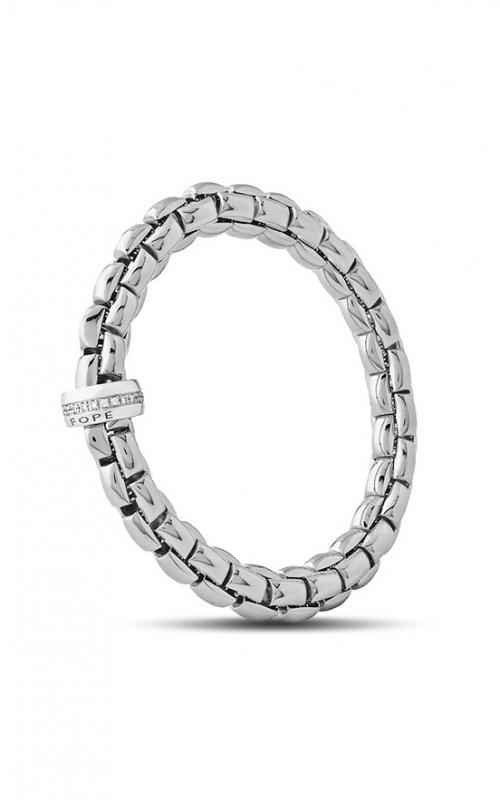 Fope Flex'it Eka Bracelet 604B BBR W product image