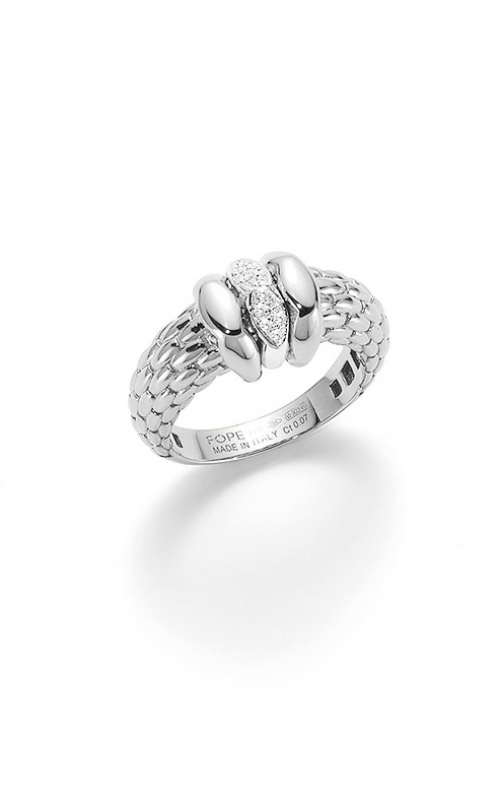 Fope Flex'it Love Nest Fashion ring AN451 BBR W product image