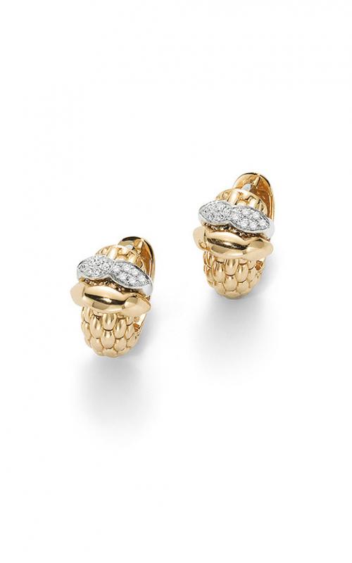 Fope Flex'it Love Nest Earrings OR451 BBR Y product image