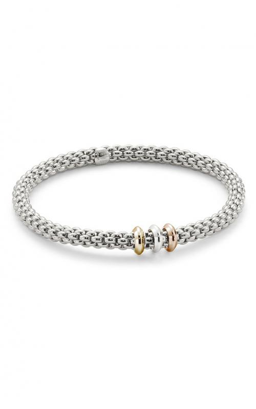 Fope Flex'it Solo Bracelet 653B W product image