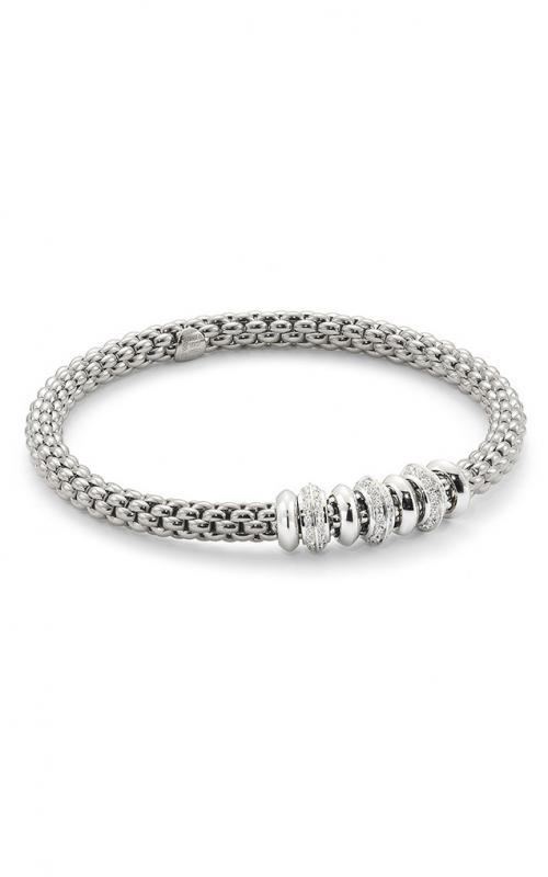 Fope Flex'it Solo Bracelet 657B BBR W product image