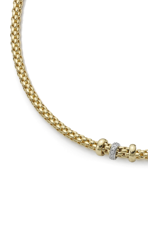 Fope Flex'it Solo Necklace 621C BBR Y product image