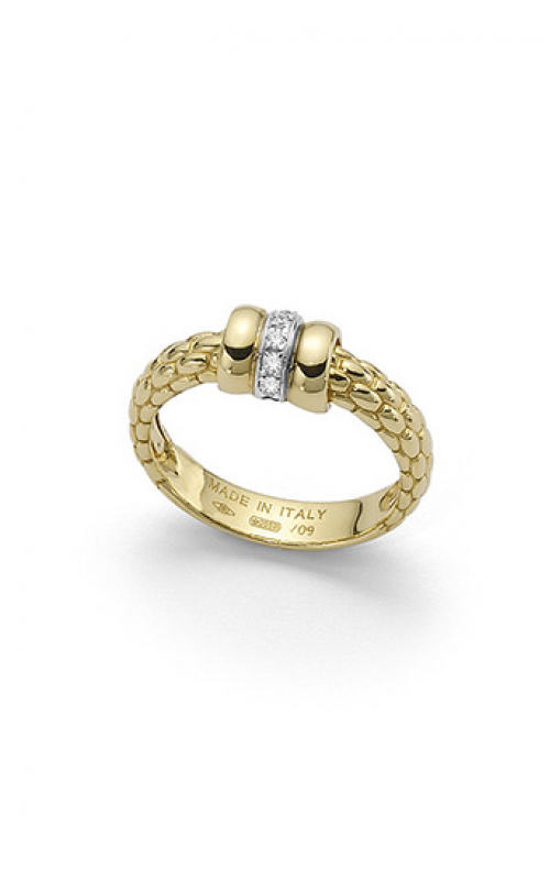 Fope Flex'it Solo Fashion ring AN621 BBR Y product image