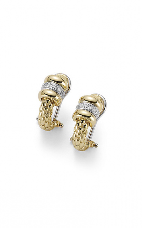 Fope Flex'it Solo Earrings OR621 BBR Y product image