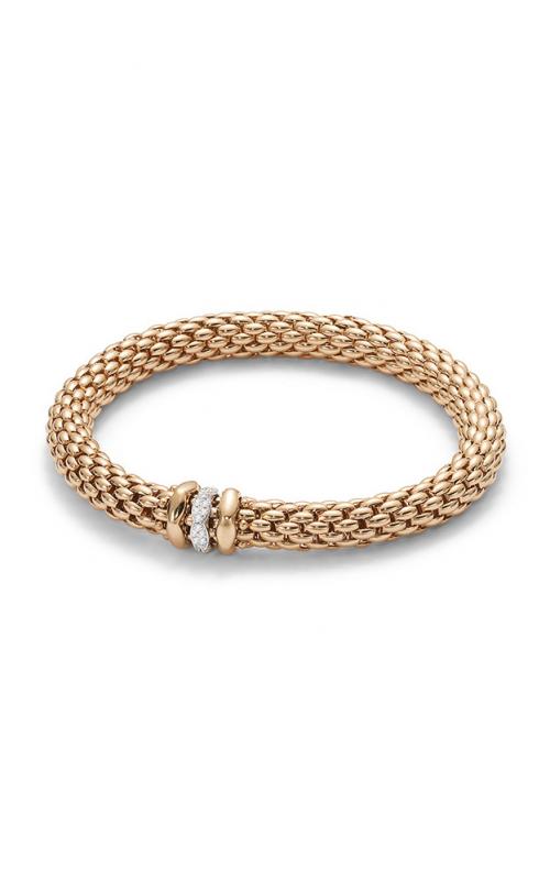 Fope Flex'it Love Nest Bracelet 451B BBR R product image