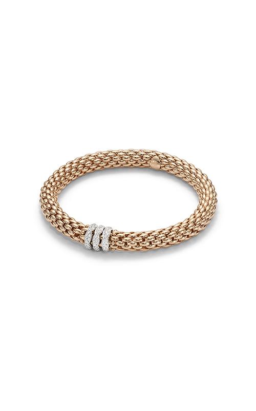 Fope Flex'it Love Nest Bracelet 451B PAVE R product image