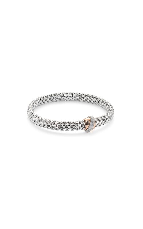 Fope Flex'it Vendome  Bracelet 542B BBR W product image