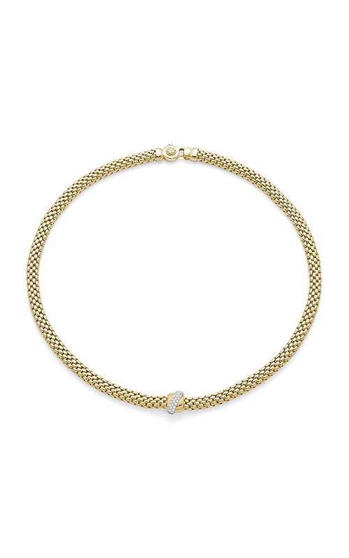 Fope Flex'it Vendome Necklace 542C BBR Y product image
