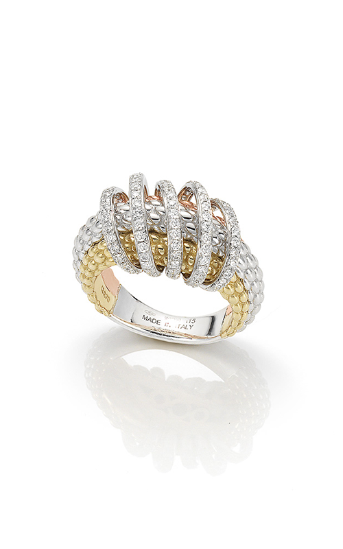 Fope Mialuce Fashion ring AN651 PAVE YWR product image