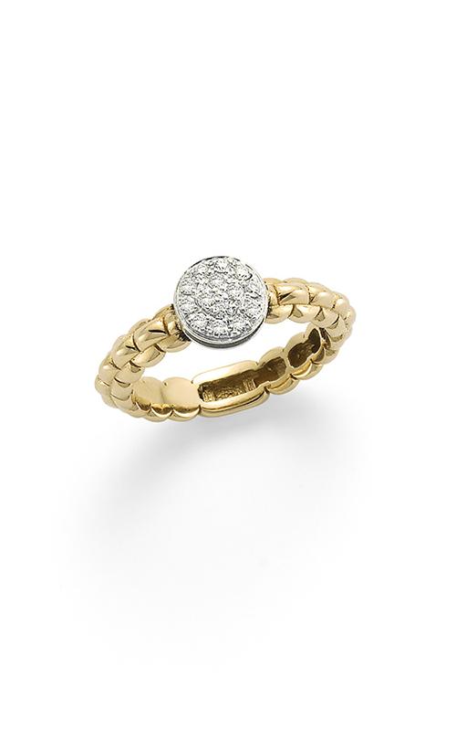 Fope Eka Tiny Fashion ring AN736 PAVE Y product image