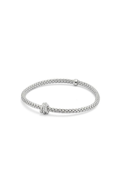 Fope Flex'it  Prima Bracelet 744B PAVE W product image