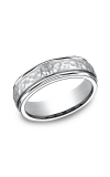 Forge Men's Wedding Bands CF67502CC06 product image