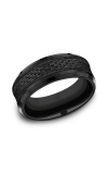 Forge Men's Wedding Bands CF108497BKT08 product image