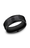 Forge Men's Wedding Bands CF108760BKT08 product image