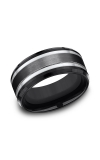 Forge Men's Wedding Bands CF109759BKT08 product image