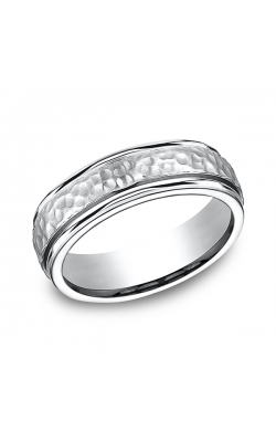 Forge Cobalt Comfort-Fit Design Wedding Band CF67502CC12 product image
