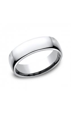 Forge Cobalt European Comfort-Fit Design Wedding Band EUCF165CC10.5 product image