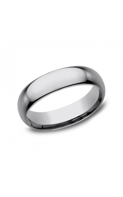 Forge Tungsten Comfort-Fit Design Wedding Band CF160TG10 product image
