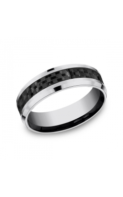 Forge Tungsten Comfort-Fit Design Wedding Band CF67900CFTG11.5 product image