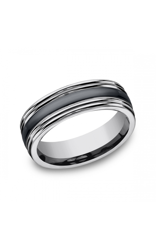 Forge Wedding band RECF77863CMTG06 product image