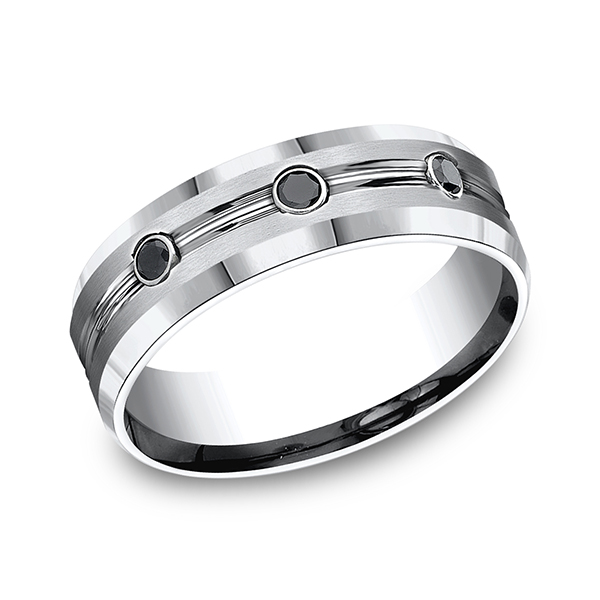Forge Men's Wedding Bands CF975622CC06 product image