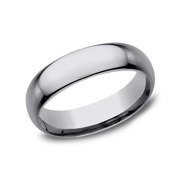 Forge Men's Wedding Bands CF160TG06 product image