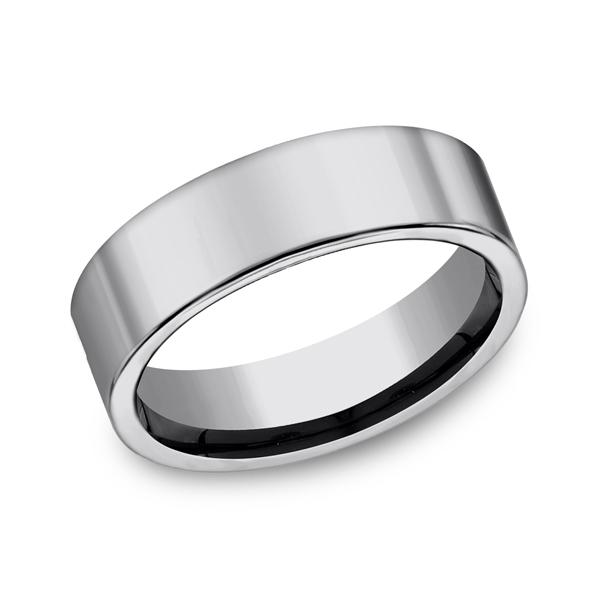Forge Men's Wedding Bands CF270TG06 product image