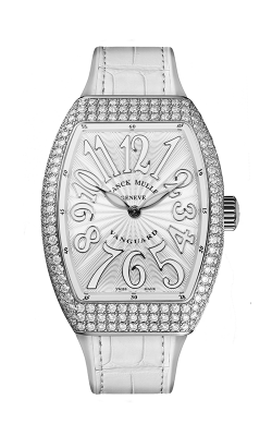 Franck Muller Lady Vanguard Watch V32QZDACE product image