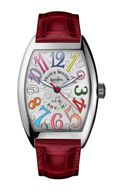 Franck Muller Cintree Curvex Watch 5850SCCODRACE product image