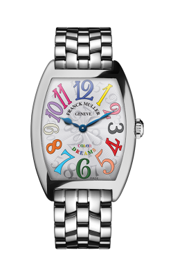 Franck Muller Cintree Curvex Watch 7502QZCODRACBACE product image