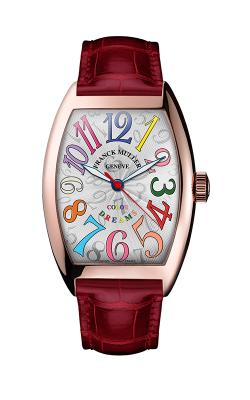 Franck Muller Cintree Curvex Watch 5850SCCODR5NE product image