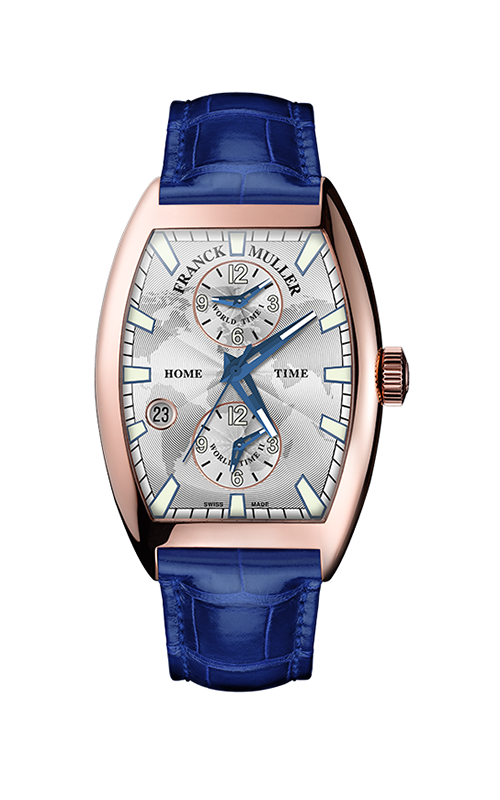 Franck Muller Cintree Curvex Watch 8880MBSCDTIND5NE product image