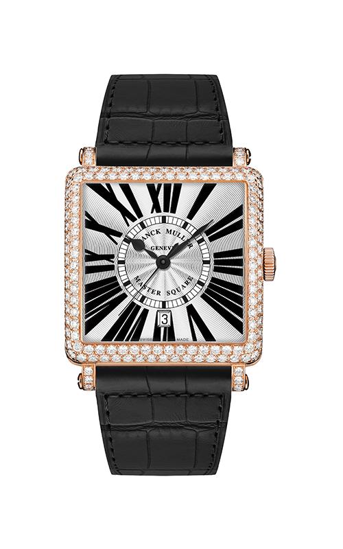 Franck Muller Master Square Watch 6000HSCD5NE product image