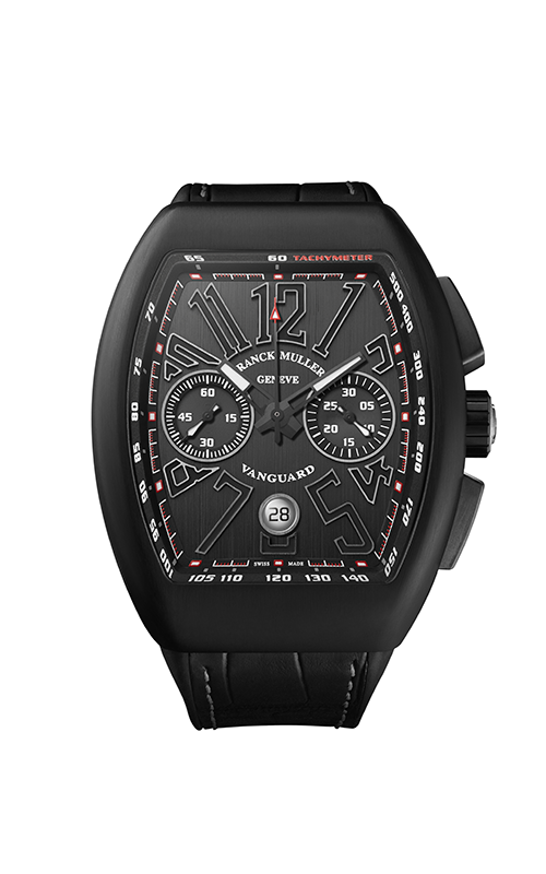 Franck Muller Vanguard Watch V45CCBRNRTTB-B product image