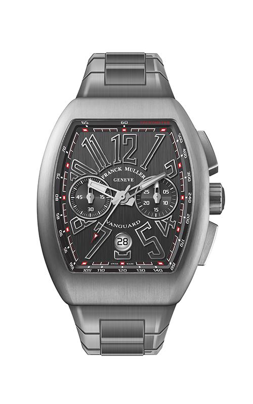 Franck Muller Vanguard Watch V45CCOBRACB product image
