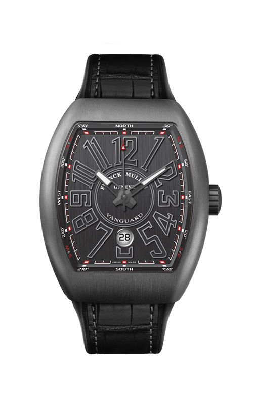 Franck Muller Vanguard Watch V45SCBRTTB product image