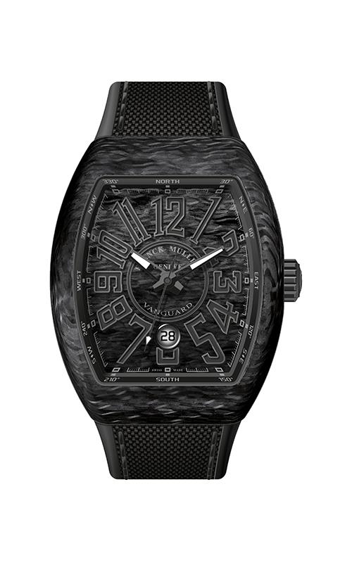 Franck Muller Vanguard Watch V45SCCBNRB product image